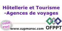 OFPPT ISTA Technicien Spécialisé Agences de Voyages