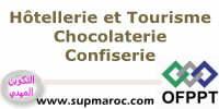 Formation Qualifiante Chocolaterie Confiserie tourisme hotolière