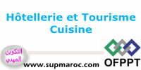 ITA Technicien Hôtellerie et Tourisme Cuisine