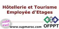 Qualification Employé (e) d'Etages Hôtellerie et Tourisme