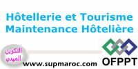 ITA Technicien Maintenance Hôtelière