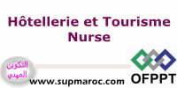 Niveau Qualification Tourisme et Hôtellerie Formation  Nurse