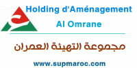 Holding d'Aménagement Al Omrane