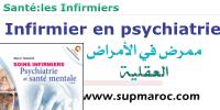 Infirmier en psychiatrie