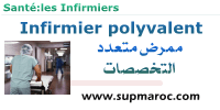 infirmier Polyvalent