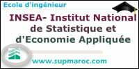 Institut National de Statistique et d'Economie Appliquée
