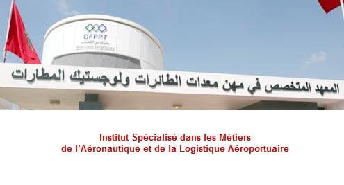 Institut Spécialisé dans les Métiers de l'Aéronautique