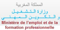 Ministère de l'emploi et de la formation professionnelle