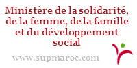 Ministère de la solidarité, de la femme, de la famille et du développement social