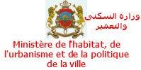 Ministère de l'habitat, de l'urbanisme et de la politique de la ville