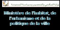 Ministère de l'habitat de l'urbanisme et de la politique de la ville