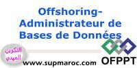 Formation Qualifiante Administrateur de Bases de Données