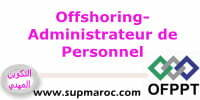 Formation Qualifiante: Offshoring Administrateur de Personnel