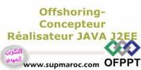 Formation qualifiante Offshoring Concepteur Réalisateur Java J2EE