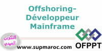 Formation Qualifiante Offshoring Développeur Mainframe