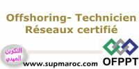 Formation Qualifiante Offshore Technicien Réseaux Certifié