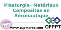 Formation Qualifiante Plasturgie Matériaux Composites en Aéronautique (MCA)