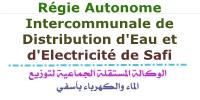 Régie Autonome Intercommunale de Distribution d'Eau et d'Electricité