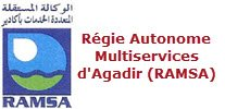 Régie Autonome Multiservices d'Agadir (RAMSA)