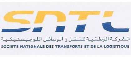 Société Nationales des Transports et de Logistique