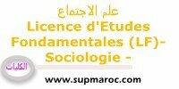 Université (LF) Sociologie – علم الاجتماع