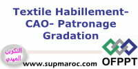 Formation Qualifiante CAO Patronage Gradation