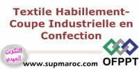 Qualification Coupe Industrielle en Confection