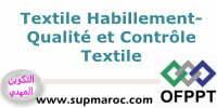 ISTA Qualité et Contrôle Textile secteur Textile Habillement