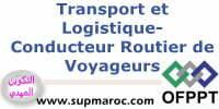 Formation Qualifiante Conducteur Routier de Voyageurs