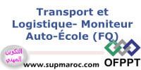 Formation Qualifiante Moniteur Auto-École Formation Transport et Logistique