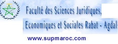 Faculté des Sciences Juridiques, Economiques et Sociales
