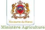 Ministère Agriculture et de la Pêche Maritime
