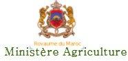 Ministère d'agriculture et de la Pêche maritime
