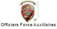auxiliaire officiers