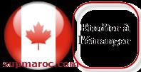 Etude à l'étranger Canada