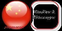 Etude à l'étranger Chine