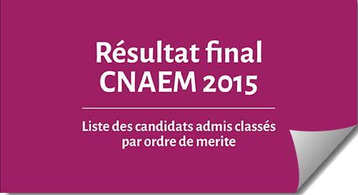 cnaem2015