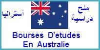 Bourses  D'etudes  En  Australie