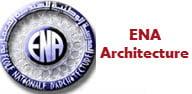 ena architecture maroc