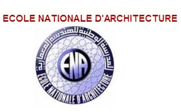 ECOLE NATIONALE D'ARCHITECTURE