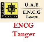 ENCG Tanger Concours d'accès à la quatrième 4ème année (S7)2018-2019
