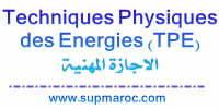 ens rabatTechniques Physiques des Energies (TPE)