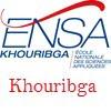 ensa khouribga