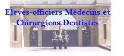erssm Eleves-officiers Médecins et Chirurgiens Dentistes