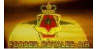 foece royale air