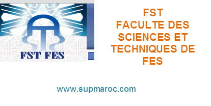 FST Fes résultats 1ère année du cycle Master ST