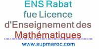 fue Licence d'Enseignement des Mathématiques