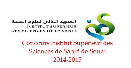 institut ISSS settat