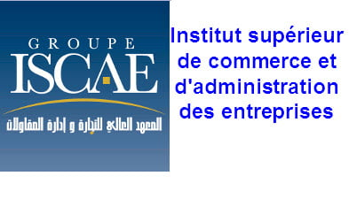 concours iscae 2012 MBA