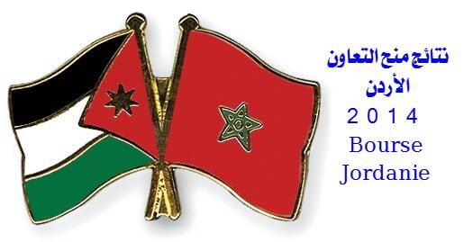 jordanie maroc